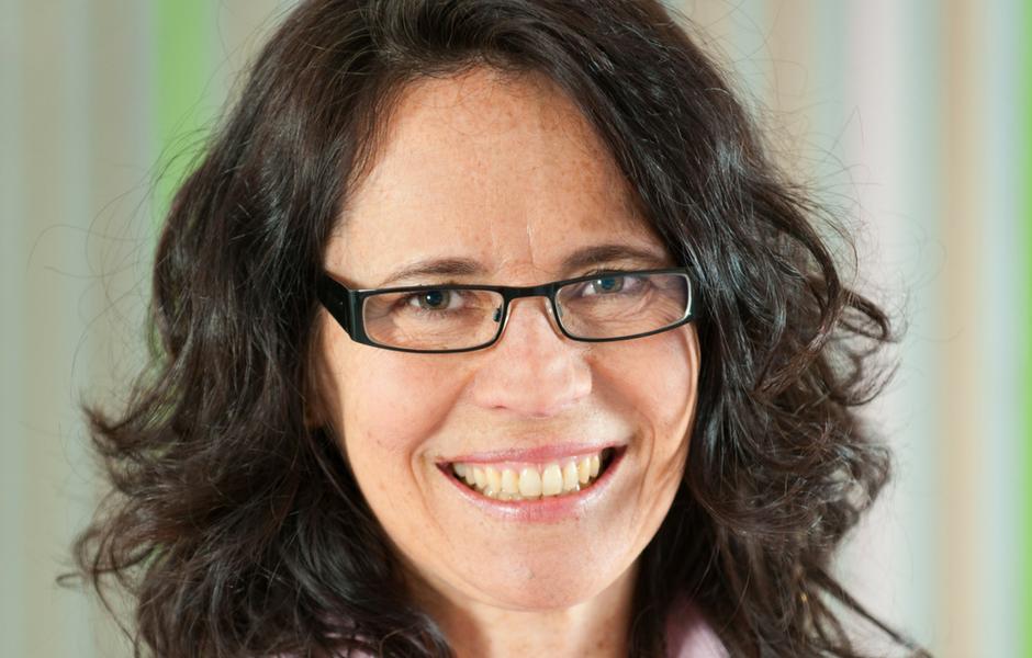 Dr. Marion Link