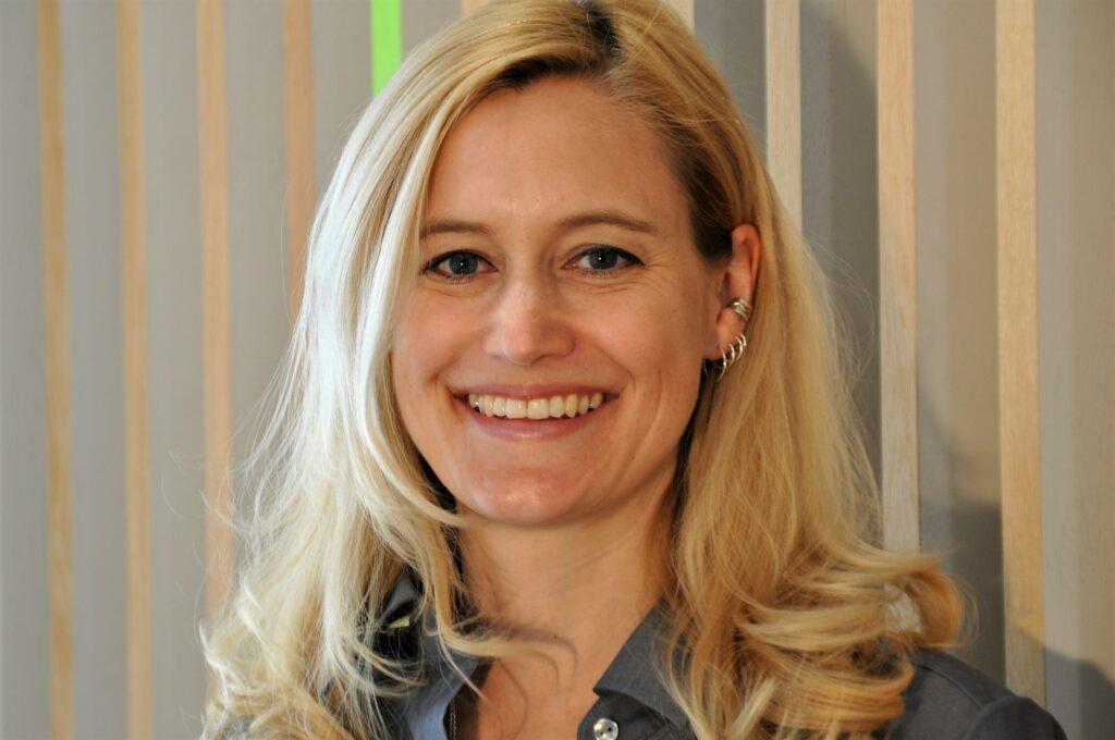 Dr. Tina Kempf