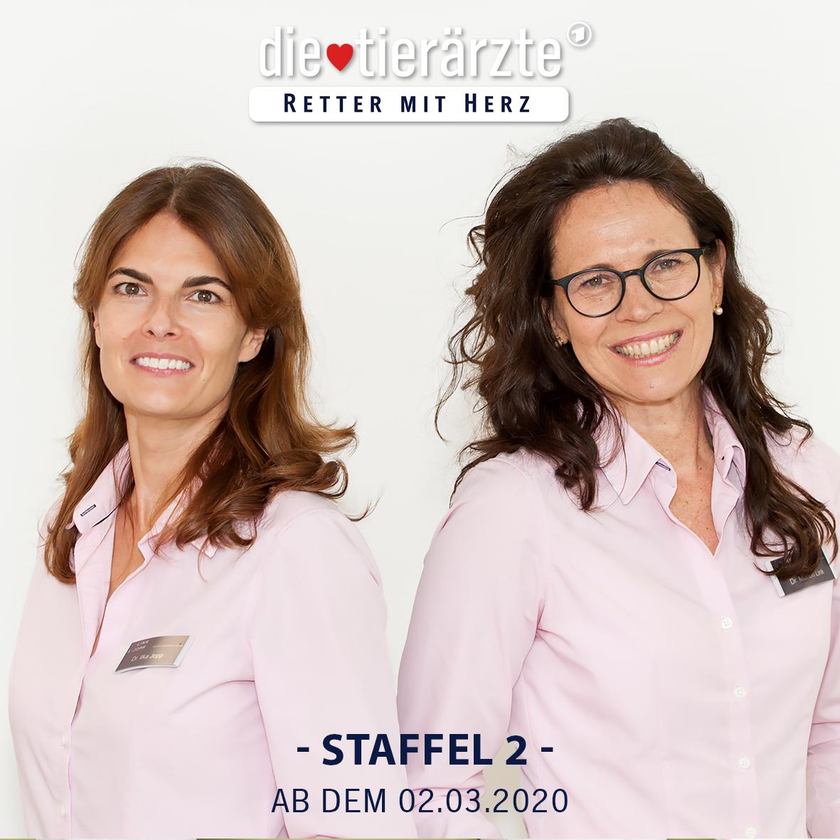 ARD Doku-Serie Retter mit Herz